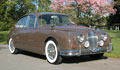 1963 JAGUAR MARK II SALOON
