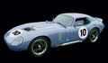 1964 SHELBY COBRA DAYTONA COUPE SEBRING TRIBUTE CAR