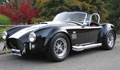 1967 SHELBY COBRA ROADSTER RECREATION