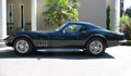 1968 CHEVROLET CORVETTE 427/435 COUPE