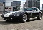 64 Shelby Cobra Daytona Coupe