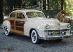 47 Chrysler Town and Country