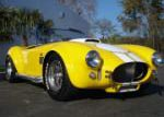 67 Shelby Cobra Recreation (Superformance)
