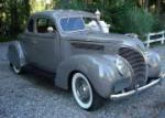 38 Ford Five Window Coupe