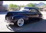 40 Mercury Coupe