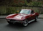 1966 Chevrolet Corvette 427cid/390hp