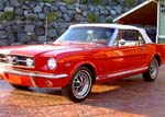 1965 Ford Mustang GT Convertible – K Code