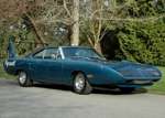 1970 Plymouth Superbird Re-creation