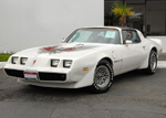 1979 Pontiac Trans AM 2-dr Coupe