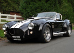 1967 Superformance MK3 Cobra Roadster Replica