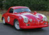 1957 Porsche 356 Carrera Speedster Re-Creation