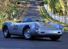 1955 Porsche 550 Spyder Re-Creation