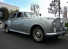 1959 Bentley S Type Sedan