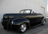 1940 Ford Convertible Street Rod