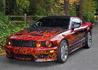 2005 Ford Mustang Saleen Conversion