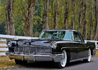 1956 CONTINENTAL (Lincoln) Mark II