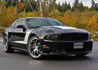 2010 Ford Mustang Supercharged