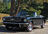 1965 ('64½) Ford Mustang Convertible