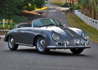 1957 Porsche 356 Speedster Re-creation (grey)