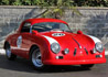 1957 Porsche 356 Speedster Re-creation (Red Carrera)