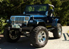 1991 Jeep Wrangler Custom