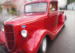 1936 FORD HOT ROD PICK UP