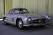 1956 MERCEDES-BENZ 300SL GULLWING COUPE