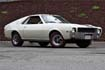 1968 AMERICAN MOTORS AMX 2 DOOR COUPE