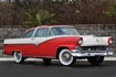 1956 FORD FAIRLANE CROWN VICTORIA 2 DOOR COUPE
