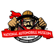 The National Auto Museum
