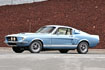 1967 Ford Shelby GT500 Fastback
