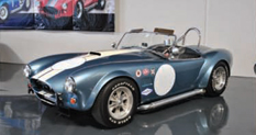 Superformance MK2 FIA